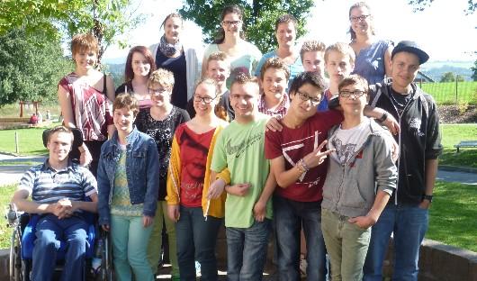 Don Bosco-Schule Passau | 2013 / 2014