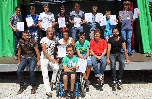 Kschule Passau
