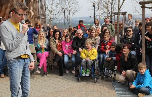 Don Bosco Schule Passau 2015 Jan Sep
